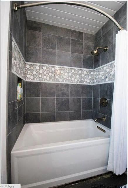 Bathroom Renovations Kingston Ontario: Bathroom Tile Ideas To Get Your Home Design Juices Flowing