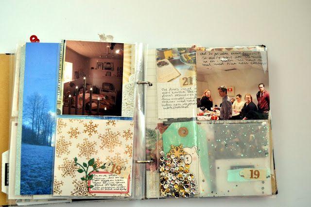 studio Julia K: December Daily 2016