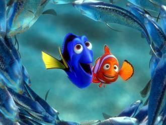 Film.it a casa Pixar: il ritorno di Nemo e Rex