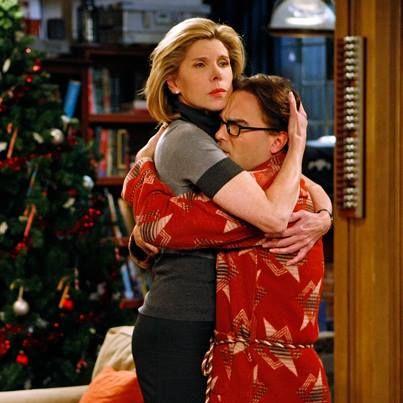 Christine Baranski Big Bang Theory Porn - Christine Baranski has signed on to return to \