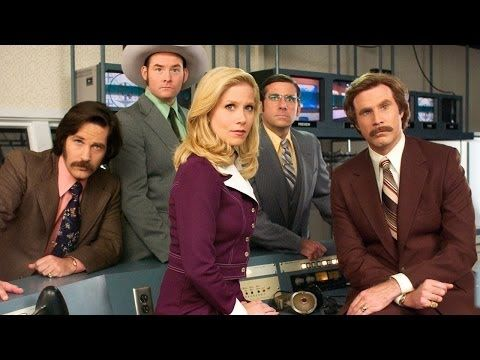 (((Putlocker Online))) Watch Anchorman 2: The Legend Continues Streaming Online