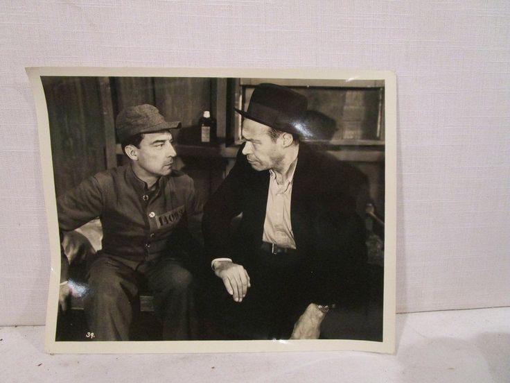 VINTAGE 1937 Jail Bait Buster Keaton MOVIE STILL PHOTO THE ESTATE OF Zouary 2 | eBay