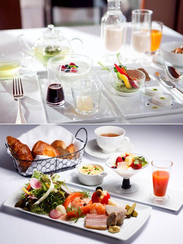 25 best ideas about hotel breakfast on pinterest for Brunch boutique hotel