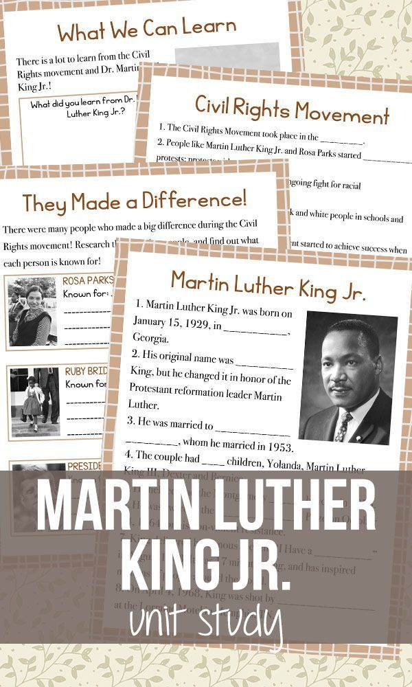 how martin luther king led a successful civil rights movement Martin luther king and the civil rights his photographs documenting the civil rights movement along with an essay by james you felt successful.