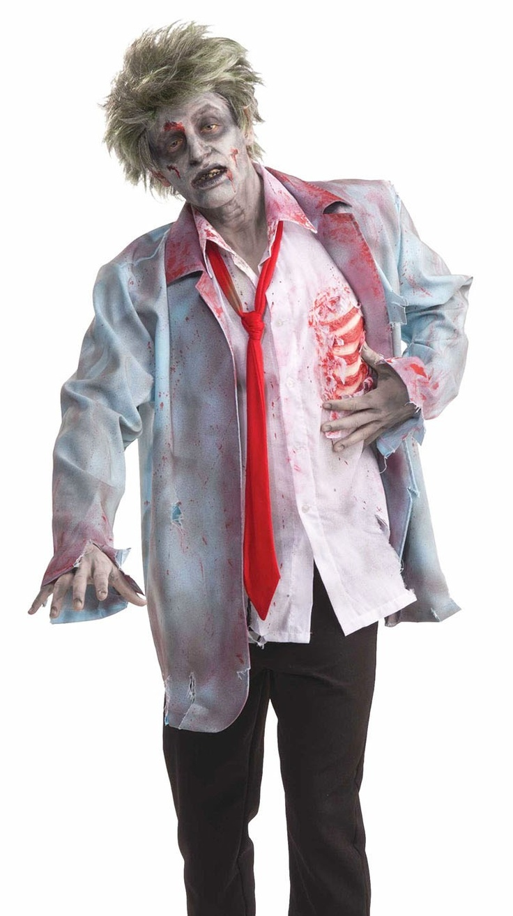 18 best Zombie Halloween Party images on Pinterest