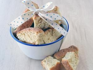 Multiple recipes for rusks