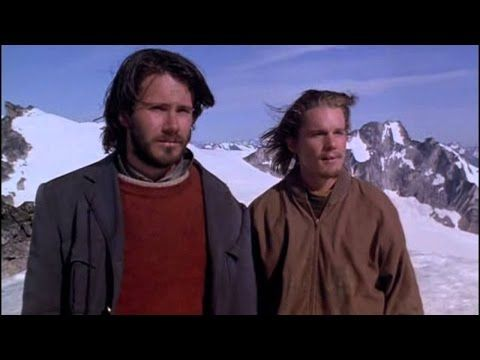 Alive 1993 - Ethan Hawke - Action 1080p - YouTube