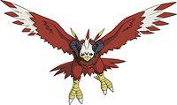 File:Aquilamon.gif - Wikimon - The #1 Digimon wiki