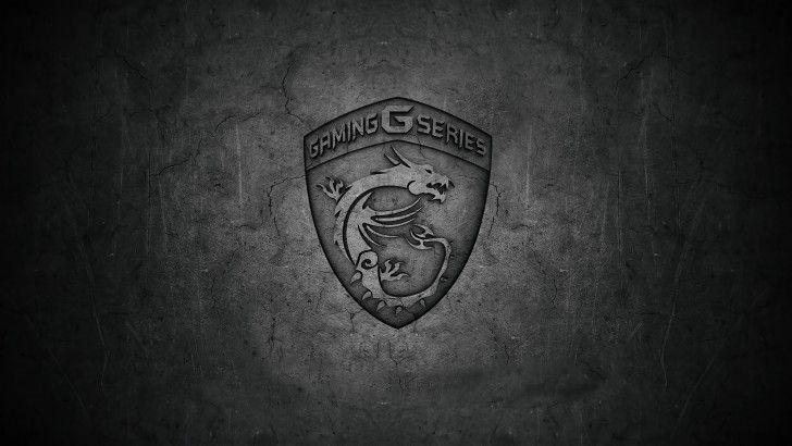 Download MSi Gaming G Series Dragon Logo 3840x2160