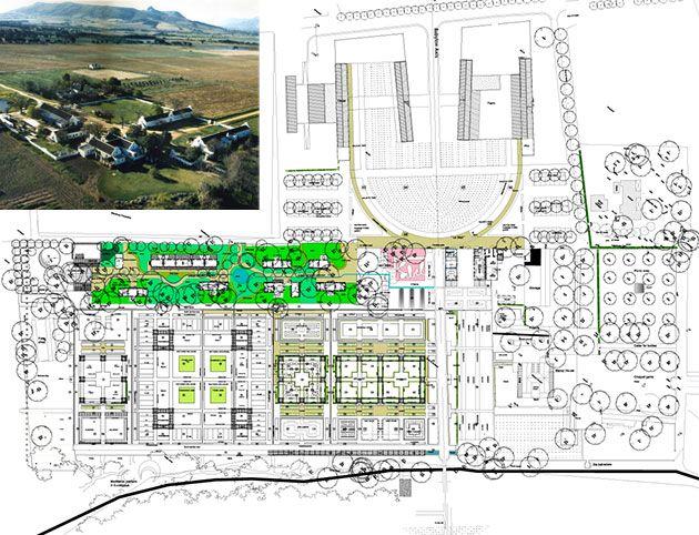 17 best images about babylonstoren on pinterest for Vegetable garden designs south africa