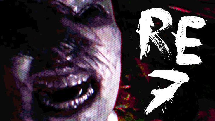 SO MANY SECRETS | Resident Evil 7 Demo