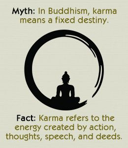 Buddhism: Common Myths Vs. Reality ~ via www.buzzle.com/articles/buddhism-common-myths-vs-reality.html