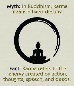 Buddhism: Common Myths Vs. Reality ~ via www.buzzle.com/articles/buddhism-common-myths-vs-reality.html
