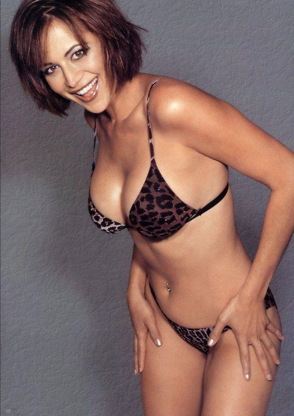 Zoe Mclellan Bikini