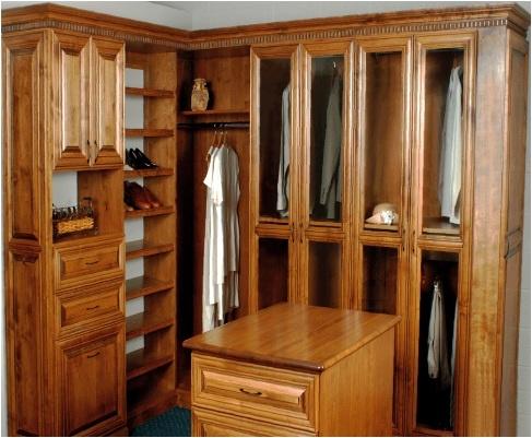 Custom Closet Cabinetry San Diego, San Diego Custom Walk Ins   Classy  Closets Gallery