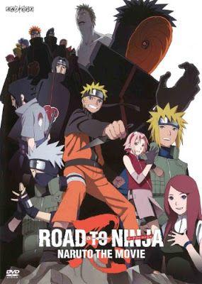 Daftar Film Naruto Shippuden Terbaru The Movie Lengkap