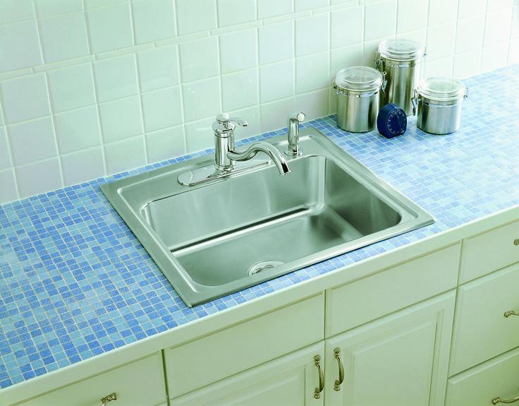 107 best PLUMBING images on Pinterest   Kitchen faucets, Kitchen ...