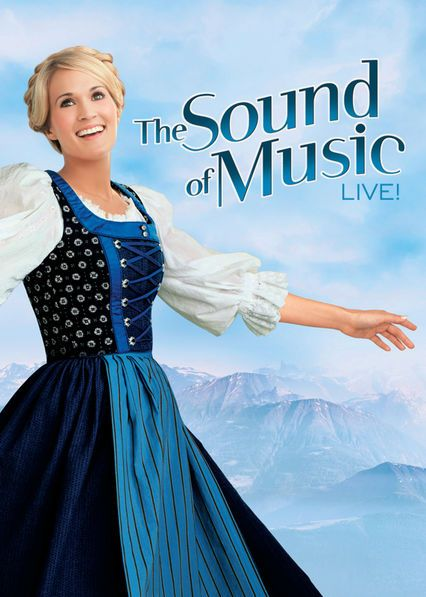 The Sound of Music Live! -