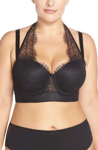 Ashley Graham 'Phenomenon' Convertible Underwire Bra (Plus Size) available at #Nordstrom
