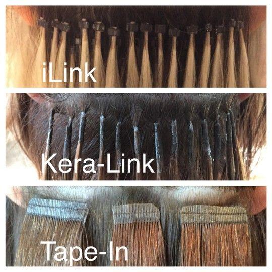Donna Bella Hair Extensions- Hair by Linda Bang