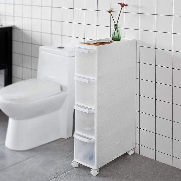 29 best Bad images on Pinterest   Bath storage, Bathroom and ...