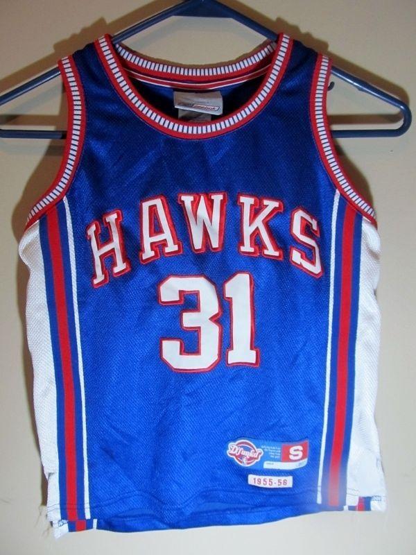 Jason Terry - Atlanta Hawks Retro jersey - Reebok Youth small #Reebok #AtlantaHawks