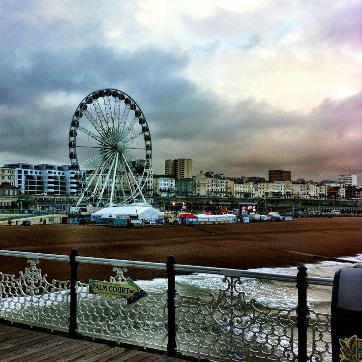 Brighton 2013