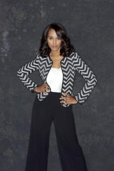 Dear Stitch Fix Stylist,  I prefer a wide, straight leg pant and collarless and lapeless jackets/blazers.  Olivia Pope || Scandal Season 5