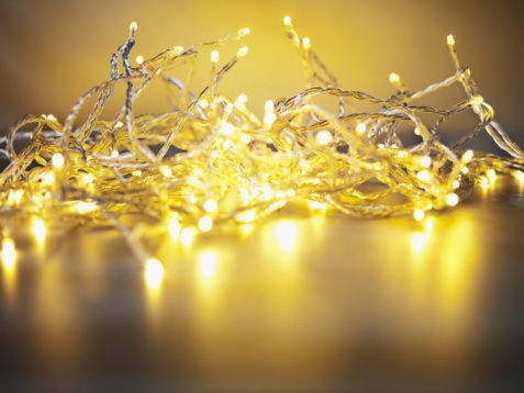 Ilumina tu Navidad!
