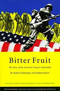 Buy a cheap copy of Bitter Fruit: The Story of the American Coup in Guatemala book by Stephen C. Schlesinger. There is a newer edition of this book. Bitter Fruit recounts in telling detail the CIA operation to overthrow the democratically elected government of Jacobo Arbenz... Free shipping over $10.