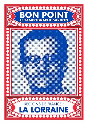 La tampographe Sardon