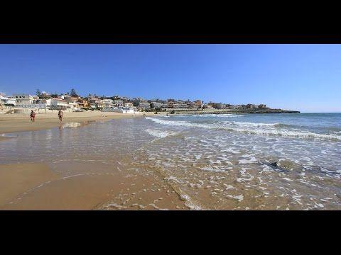 Le spiagge di Cava d'Aliga - Cava d'Aliga beaches