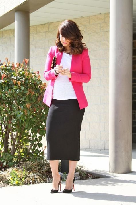 Elegant and comfortable maternity outfits for work | Formal pregnancy style   – Clothes I like