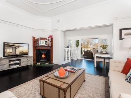 100 Cabramatta Road, Mosman sold 23/06/15 $1,930,000
