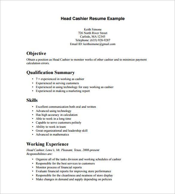 grocery clerk sample resume professional grocery clerk templates