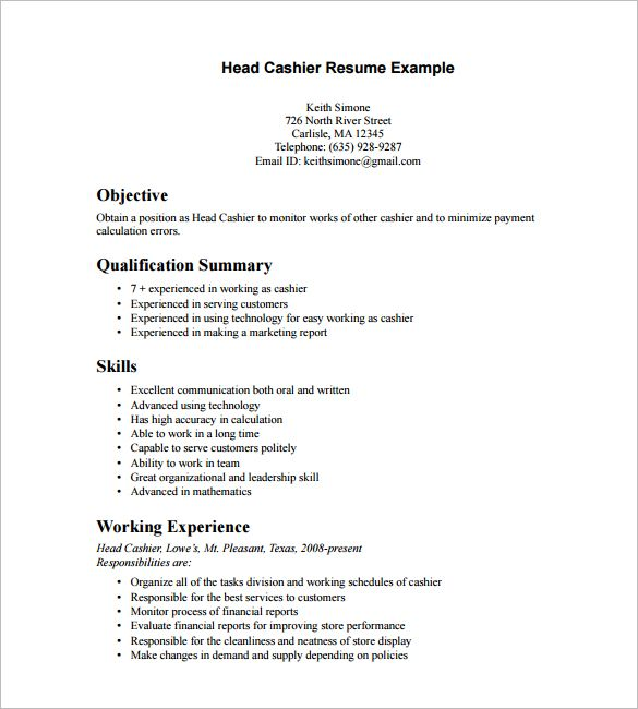 25 unique cashiers resume ideas on pinterest artist resume