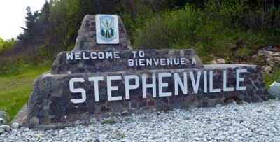 Stephenville, Newfoundland