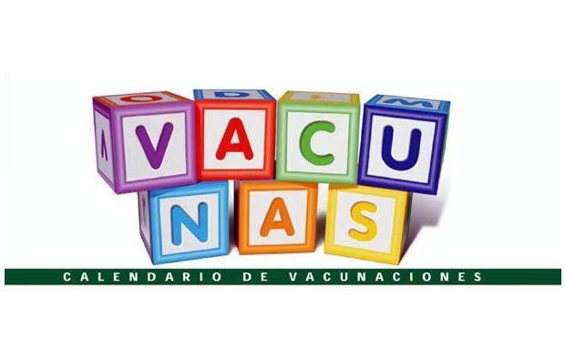 Calendario vacunal de la C. de Madrid