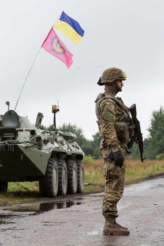 Military Armament