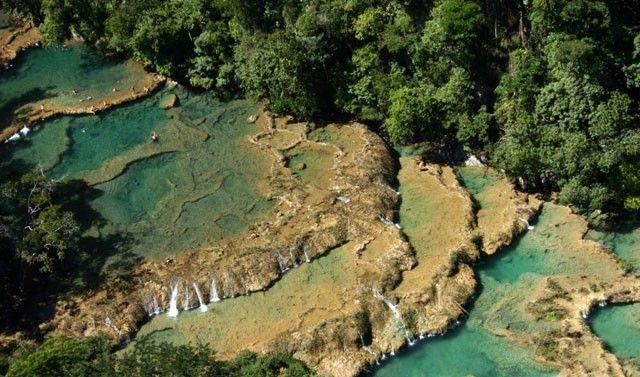 Semuc Champey, Guatemala: Pools Guatemala, Mi Guatemala, Semuc Champey, Favorite Places, Alta Verapaz, Natural De, Lugares Natural, Natural Pools, En Alta