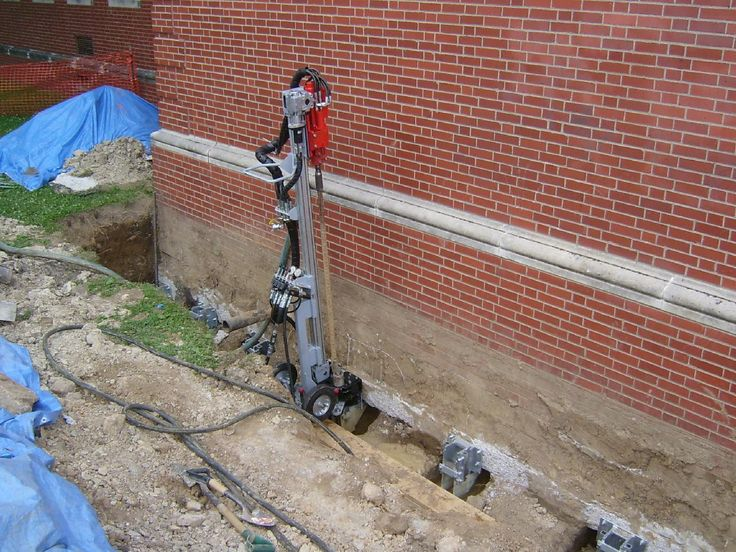 Total Underpinning Melbourne Provide Services. 1. Structural repairs  2. Home foundation stabilizing  3. Same day response to customer inquiries  4. Drilling  5. Pressure grouting  6.  Jacking foundations  7. Computerized floor re-leveling services  Call @ 0413 060 254
