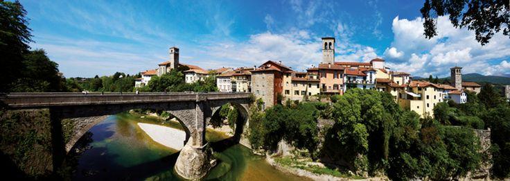 Cividale del Friuli, Patrimonio Mondiale UNESCO