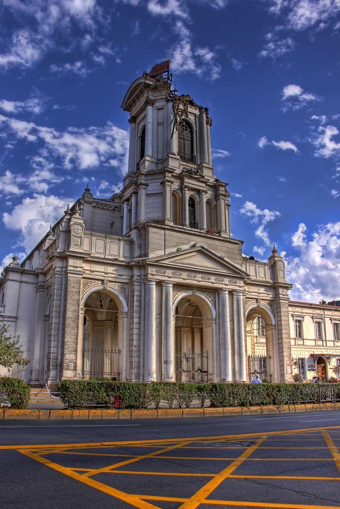 Parroquia La Divina Providencia es una iglesia en Guatemala
