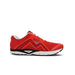 Karhu 2015 Mens Fluid3 Fulcrum F1 Running Shoe  RedBlack  F100141 RedBlack  95 ** You can get additional details at the image link.
