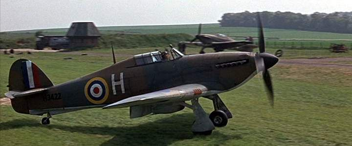 The Battle of Britain Movie 1969