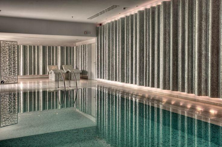Serenity Spa at Salvator Villas & Spa Hotel Parga www.salvator.gr
