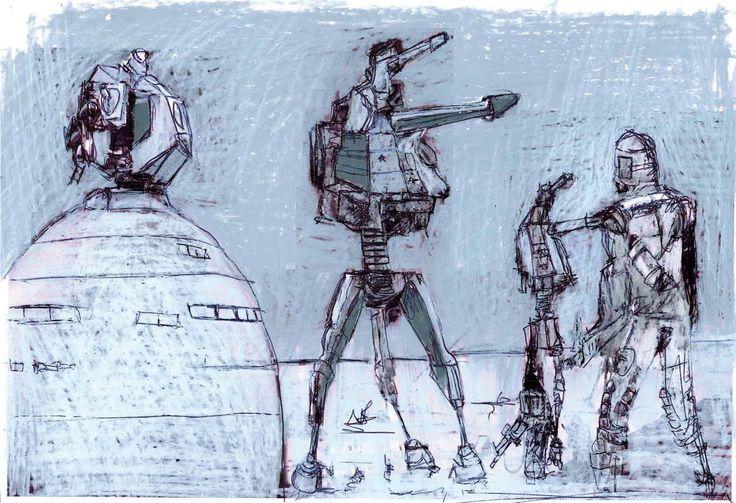 #SENDAISTORY, ANNO 18 A.S. Ovest «La corsa agli armamenti si fa sempre più intensa». Cronologia di Marco Bolognesi, Elena Invernizzi, #SendaiCity.