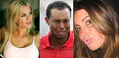 Tiger Woods Affair | tiger woods affair rachel Uchitel