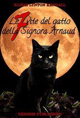 Genesis Publishing Sette Vite Gatto Signora Arnaud