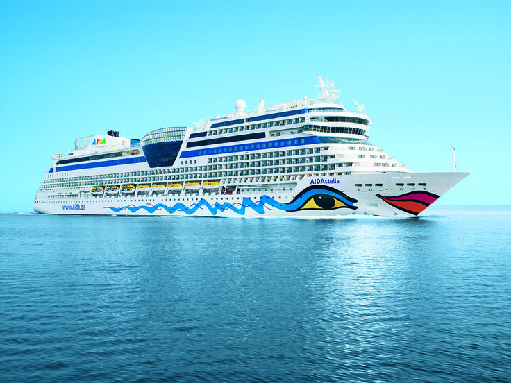 #AIDAstella #AIDA #AIDACruises #Kreuzfahrt #cruise #Kreuzfahrtberater #Reise #Urlaub #travel @aidakreuzfahrt